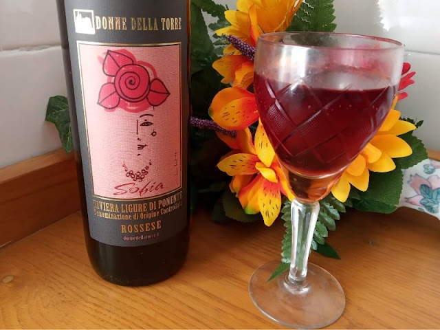 I vini della Liguria: rossi, bianchi e DOC