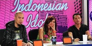 Ahmad Dani juri Indonesian Idol