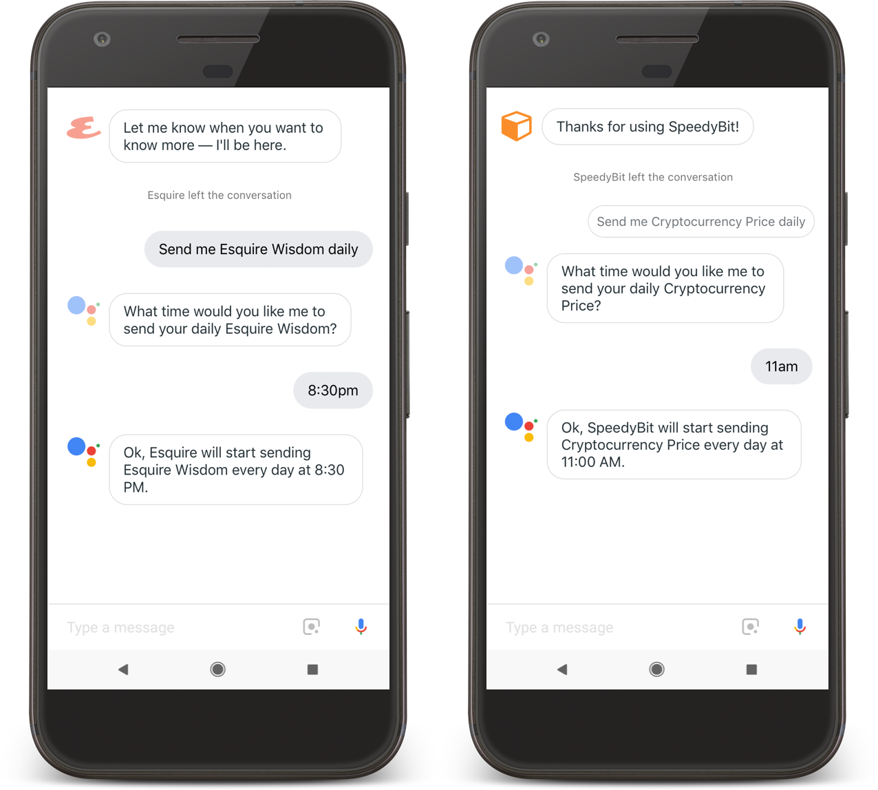 Google Developers Blog: New creative ways to build with