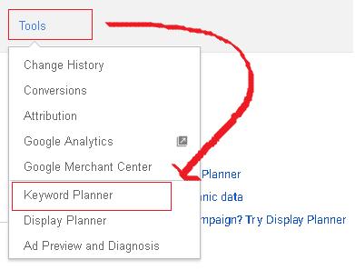 Cara Riset Kata Kunci Dengan Google