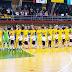 У Франківську збірна України з футзалу програла команді Румунії