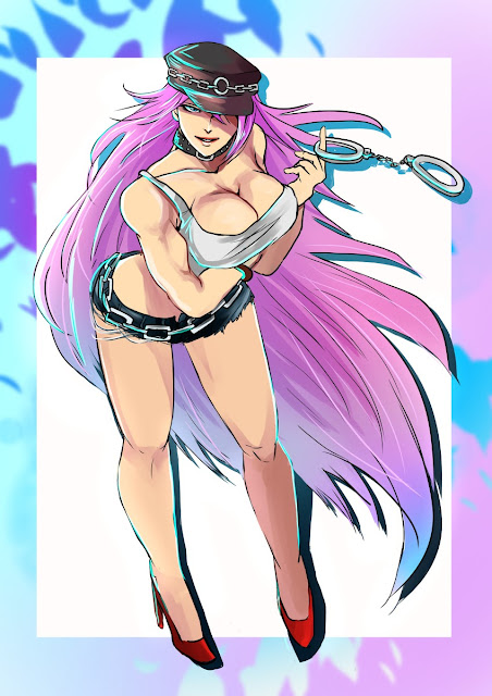 hot poison image