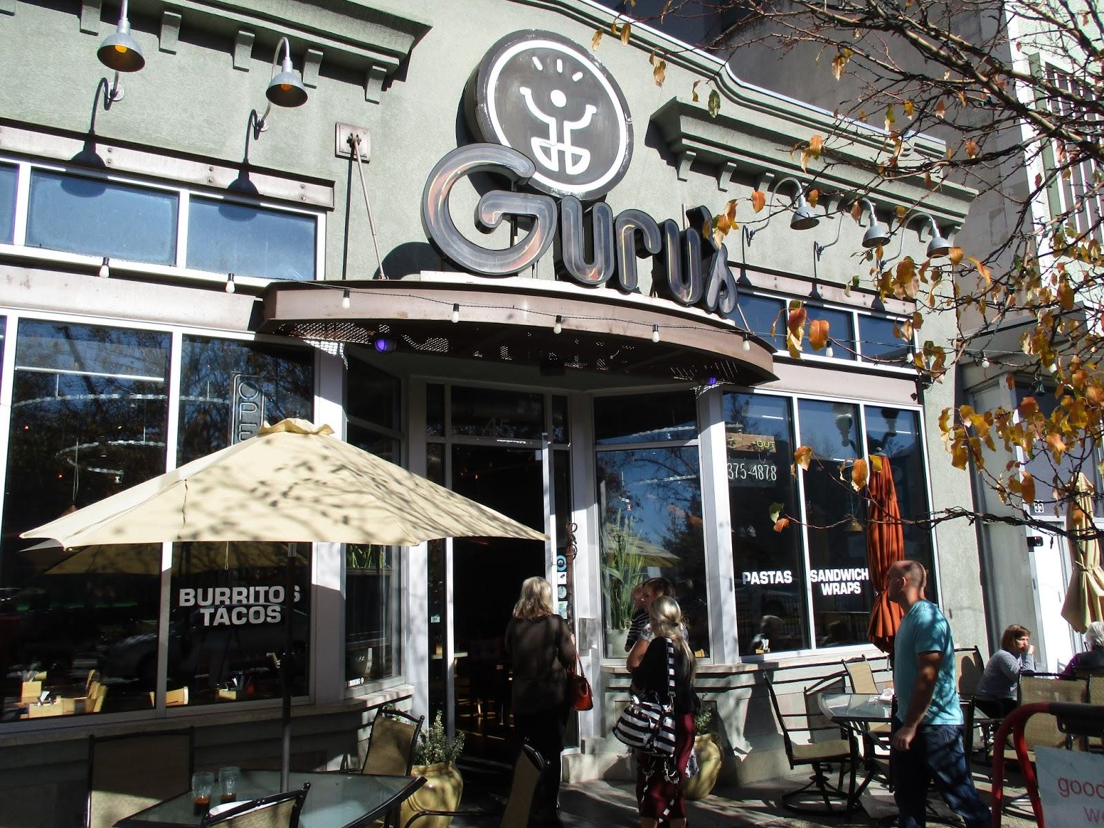 Tim Torkildson S Clown Alley Restaurant Review Guru Cafe