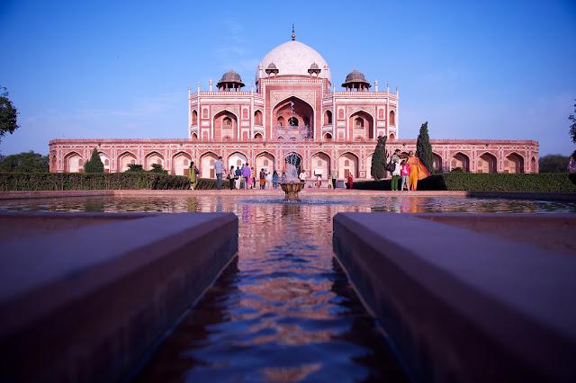 נחיתה רכה בהודו: המלונות המומלצים ביותר בניו דלהי 2018