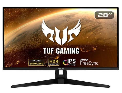 ASUS TUF VG289Q1A HDR 4K UHD Gaming Monitor