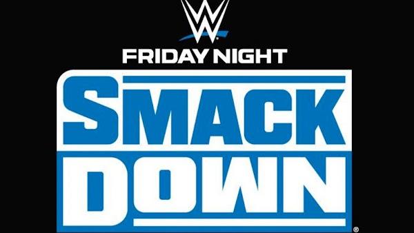 Ver Repetición Wwe SmackDown - 28 de Agosto de 2020