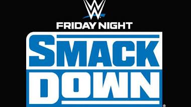 Ver Repetición Wwe SmackDown - 23 de Octubre de 2020