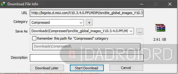Download Firmware Xiaomi Redmi IDM, Download Fastboot ROM Xiaomi Redmi IDM, Fix Fastboot ROM Xiaomi Redmi IDM, Download c.mi.com IDM, c.mi.com IDM, Atasi Download Fastboot ROM Xiaomi Redmi Tidak bisa dengan IDM, mengatasi Download Firmware Xiaomi Redmi Lambat, Solusi Download Fastboot ROM Xiaomi Redmi dengan IDM, cara agar Download Fastboot ROM Firmware Xiaomi Redmi bisa dengan IDM