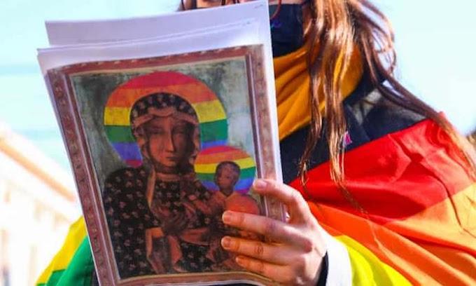 Diadalt aratott a genderlobbi Lengyelországban