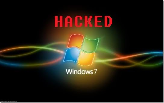 Hacking Any Windows Operating System Login Password.