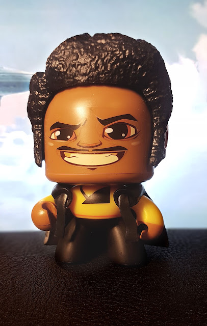 Lando Calrissian, Solo a Star Wars story, Hasbro