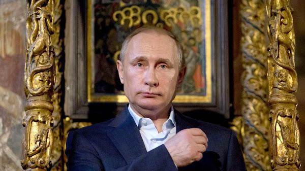 Πούτιν: Για Όσο Καιρό Είμαι Πρόεδρος, Δεν Πρόκειται Να Υπάρξουν «Γονέας Ένα» Και «Γονέας Δυο»