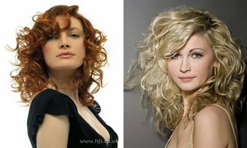 Fotos de cortes de cabelos crespos 3