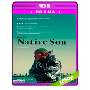Hijo nativo (2019) WEB-DL 1080p Audio Dual Latino-Ingles