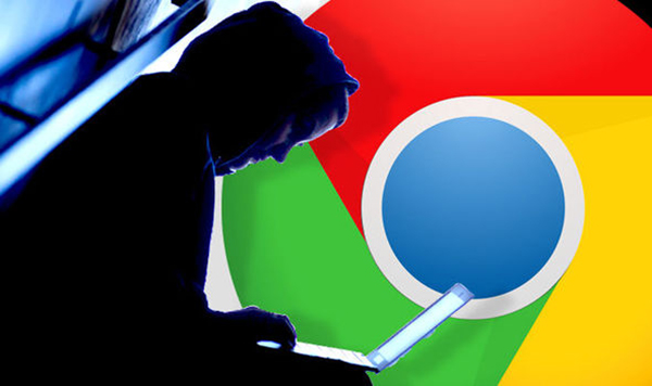 صفحات خفية جوجل كروم تدخل