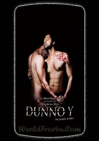 Poster Of Hindi Movie Dunno Y Na Jaane Kyun 2010 Full HD Movie Free Download 720P Watch Online