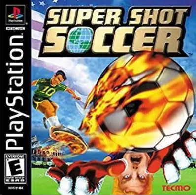 Team Super Shot Soccer