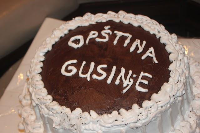 Danas je šesta godišnjica od kako je Gusinje samostalna opština