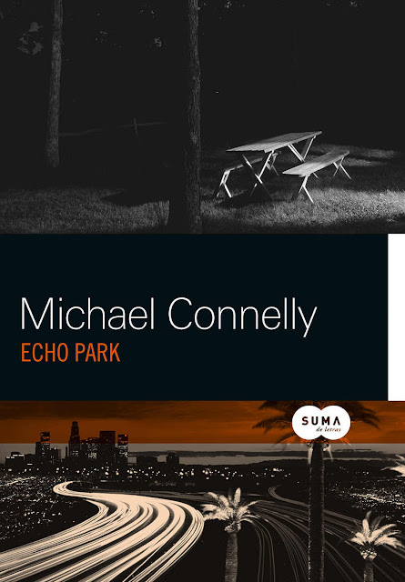 Echo Park Michael Connelly