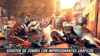 Descargar UNKILLED MOD APK 2.0.9 Shooter multijugador de zombis Gratis para Android