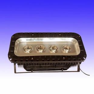 Faro led cob 200w luce bianca fredda proiettore esterno for Led luce bianca
