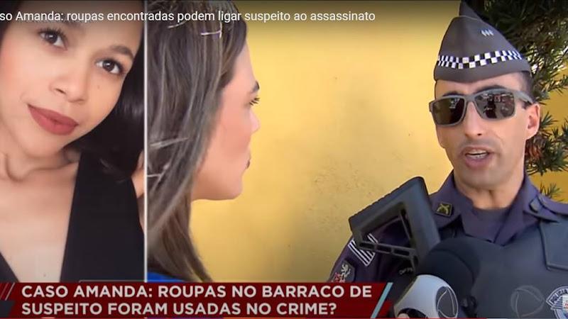 PMs de SP são suspeitos de forjar prisão de inocente para aparecerem na TV