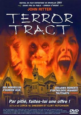 Terror Tract (2000) 300MB DVDRip Hindi Dubbed Dual Audio [Hindi – English] MKV
