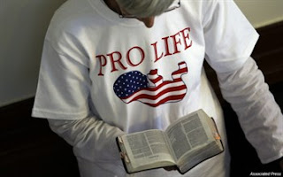 Pro-life optimism sweeping across nation