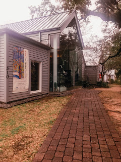 Walter Anderson Museum Of Art | Top Family Friendly Destinations In Ocean Springs, Mississippi