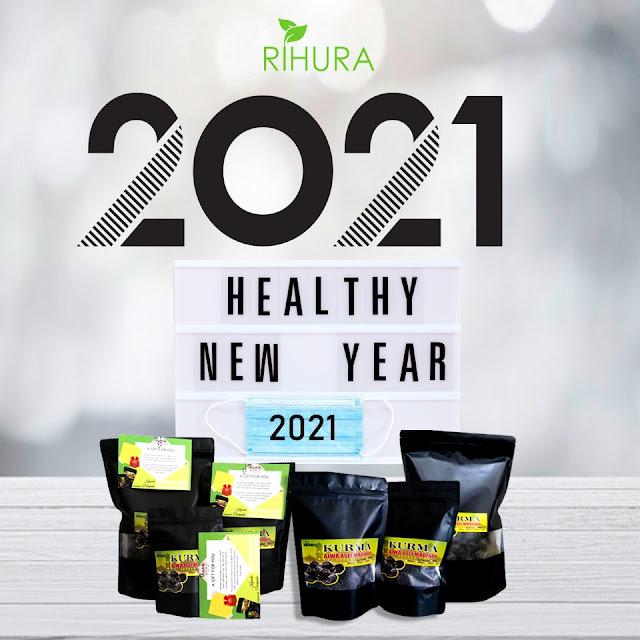 PERKARA YANG NAK DICAPAI PADA TAHUN 2021