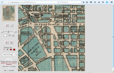 OldMapsOnline developed out of a love of history and heritage of old maps. The project began as a collaboration between Klokan Technologies GmbH, Switzerland and The Great Britain Historical GIS Project based at the University of Portsmouth, UK thanks to funding from JISC. Since January 2013 is the project improved and maintained by volunteers and the team of Klokan Technologies GmbH in their free time.