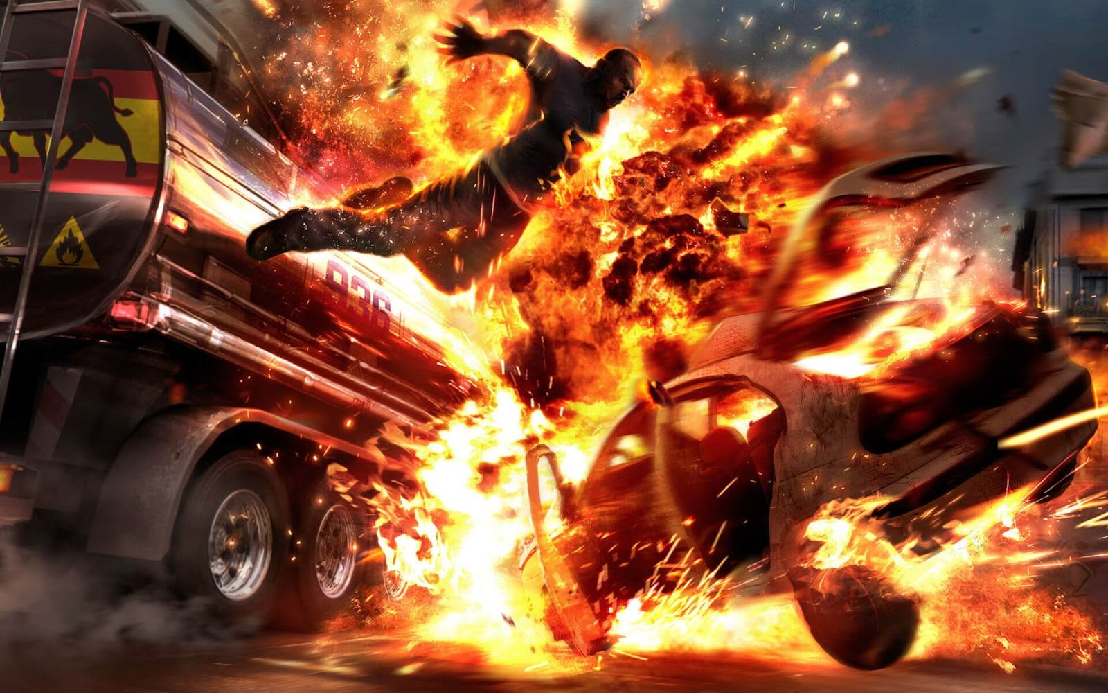 Hollywood Car Racing Movies Free Download