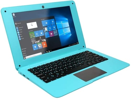 Review HBESTORE Windows 10 10.1inch Education Laptop