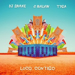 Loco Contigo - DJ Snake e J Balvin feat. Tyga Mp3