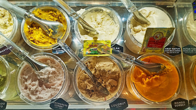 21 factory gelato jakarta