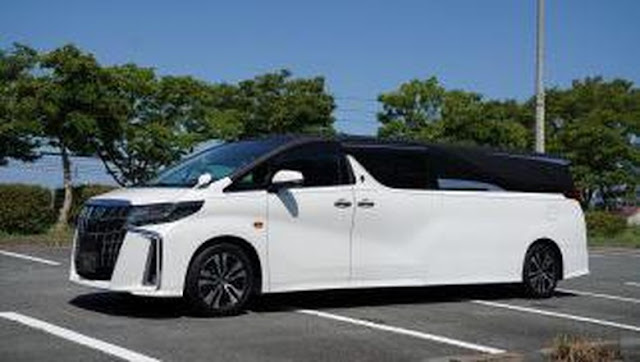 Auto, Alphard, Toyota, Toyota Alphard, Toyota Alphard Price,Toyota Alphard USA, Toyota Alphard in USA, Car, The Coprse Bride, Corpse Party, Flower, Toyota Alphard 2020, Toyota Alphard Facelift,