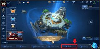 Cara Membuat Squad Mobile Legend