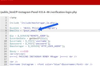cara masuk instagram orang lain tanpa password
