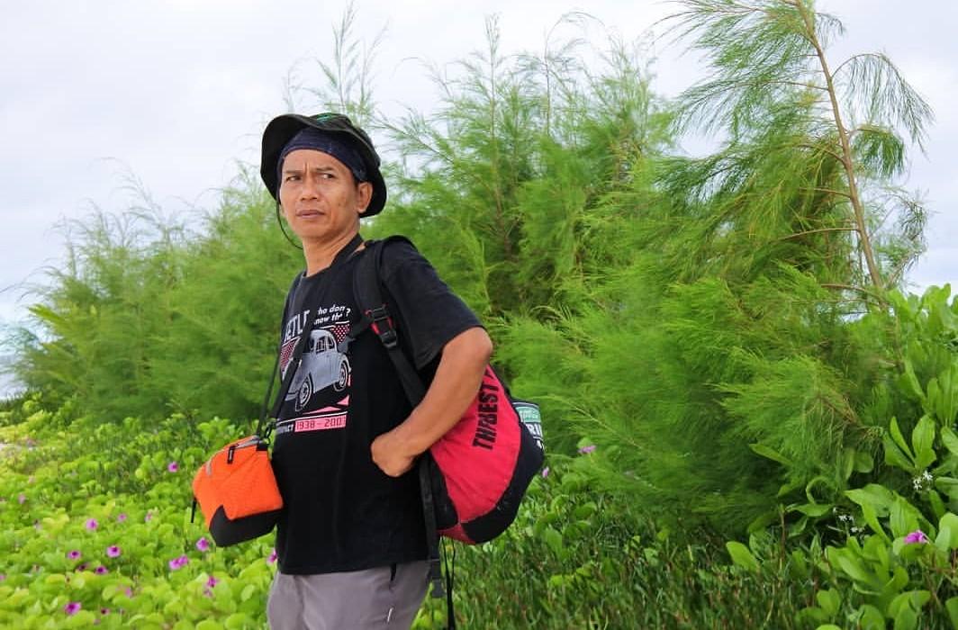 papua destinasi wisata hijau