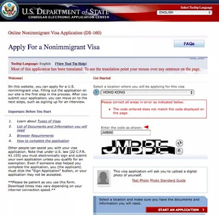 US Now Requests the Social Media Details of Visa Applicants