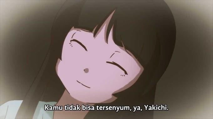 Sore dake ga Neck Episode 09 Subtitle Indonesia