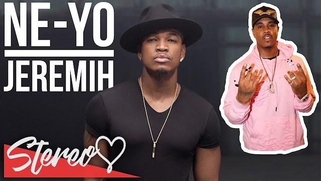 Ne -Yo  - U 2 Love (Feat.Jeremih) Baixar MP3