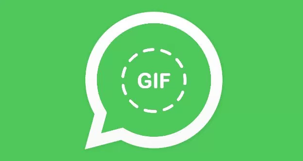 how to create gif from photos