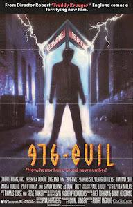 976-EVIL Poster