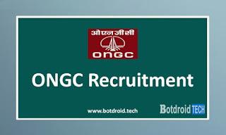 ONGC Recruitment 2020, Apply Online for Apprentice vacancies