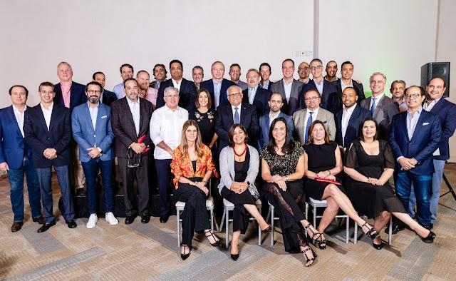 Entrepeneurs´Orgnaization República Dominicana realizó encuentro con el destacado empresario Ing. Ernesto M. Izquierdo