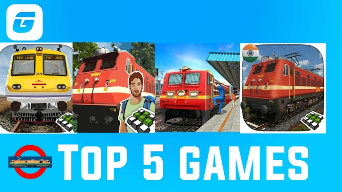 top 5 indian train simulator games for android mobile 2020