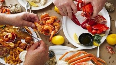 Daftar Makanan yang Menyebabkan Asam Urat Tinggi