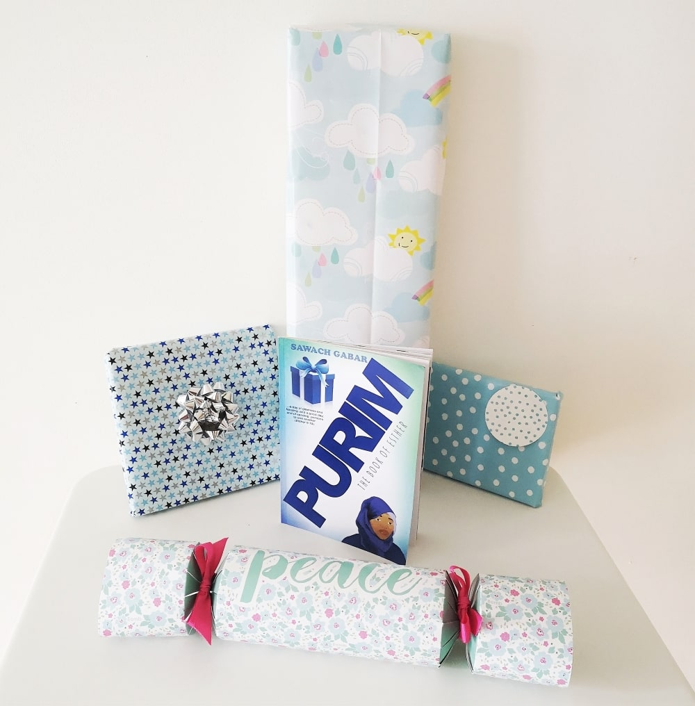 Purim-Presents