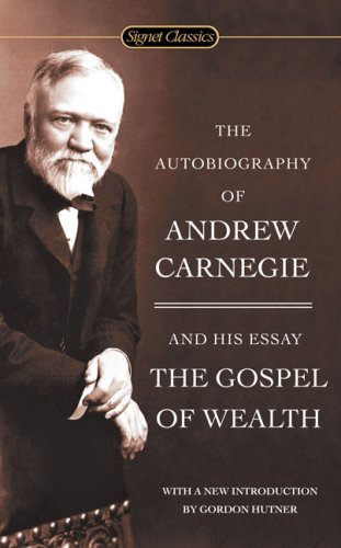 gospel of wealth - imagearchive - Bloguez.com